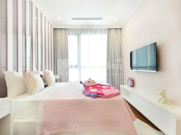 Bán căn hộ 4 phòng ngủ The Park 1 hướng Đông Nam Quận Bình Thạnh. | 2