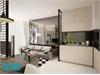 Bán căn hộ 2 phòng ngủ hướng Tây Nam Soho Riverview Bình Thạnh | 2