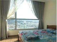 Cho thuê căn 2 phòng ngủ cấp Landmark 2 thoáng mát giá hot nhất hiện nay
