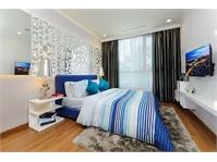 Bán gấp 2 phòng ngủ cao cấp Vinhomes Central Park giá gốc chủ đầu tư