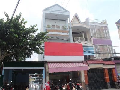 Bán nhà 1 trệt 2 lầu mặt tiền đường số 3 p. Bình An, Quận 2 giá tốt.