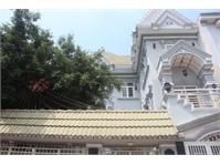 Bán biệt thự cực đẹp khu an ninh 110m2 sát Trần Não, Quận 2.