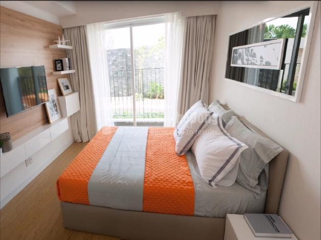 Bán căn hộ 2 phòng ngủ hướng Tây Bắc Masteri Thảo Điền Phường Thảo Điền Quận 2 | 8