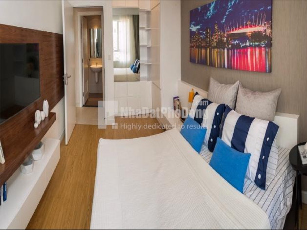 Bán căn hộ cao cấp thuộc Tòa 3 Masteri Thảo Điền Quận 2 | 7