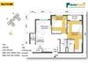 Bán căn hộ hướng Đông Bắc 2 phòng ngủ Masteri Thảo Điền Quận 2 | 5