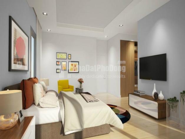 Bán căn hộ hướng Đông Bắc 2 phòng ngủ Masteri Thảo Điền Quận 2 | 9