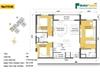 Bán căn hộ chung cư 3 phòng ngủ  Masteri Thảo Điền Quận 2 | 5