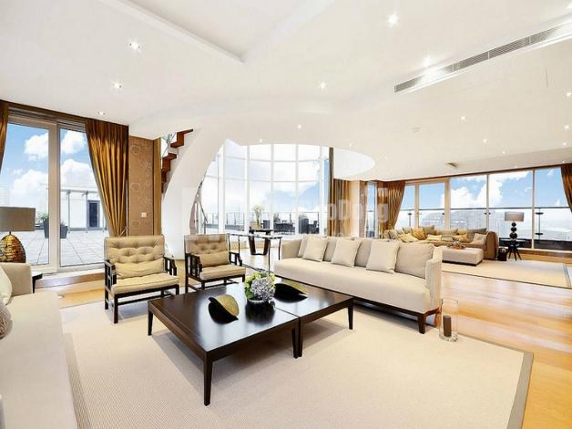Bán căn hộ chung cư 3 phòng ngủ  Masteri Thảo Điền Quận 2 | 8