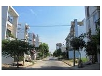 Bán đất Dự án Hồng long, Hiệp Bình Phước, Quận Thủ Đức.