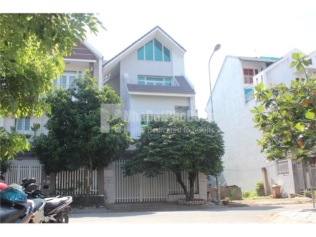 Bán nhà phố khu Sông Giồng phường An Phú, Quận 2.   1