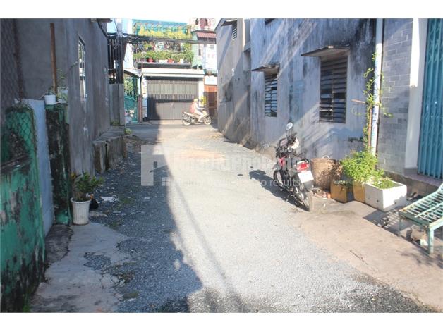 Bán nhà phố đường Nam Hòa phường Phước Long A, Quận 9 | 2