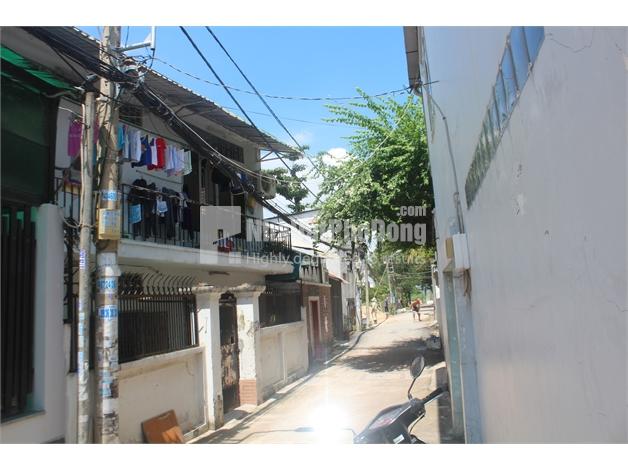 Bán nhà phố đường 60 phường Thảo Điền, Quận 2 | 1