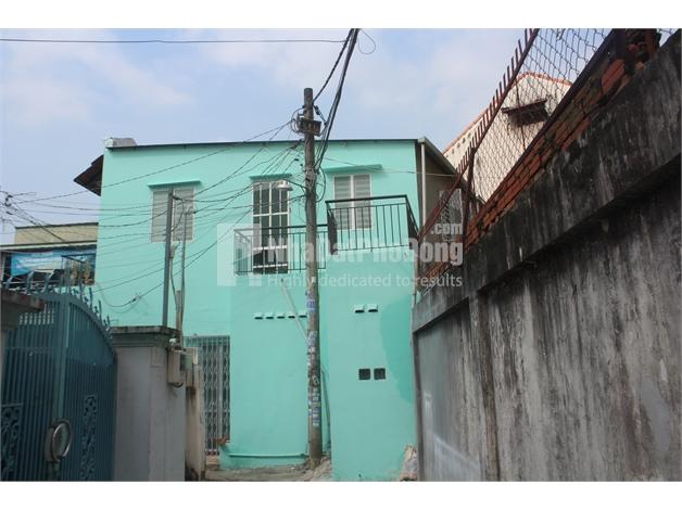 Bán nhà phố đường Nguyễn Duy Trinh,phường Bình Trưng Tây, Quận 2 | 3