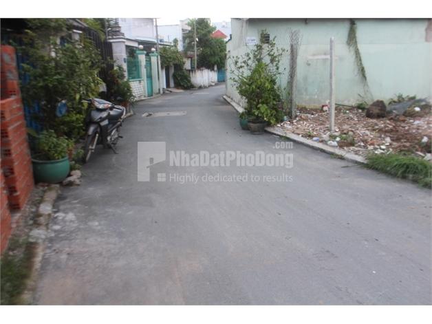 Bán nhà phố đường Lê Văn Thịnh phường  Bình Trưng Tây, Quận 2 | 2