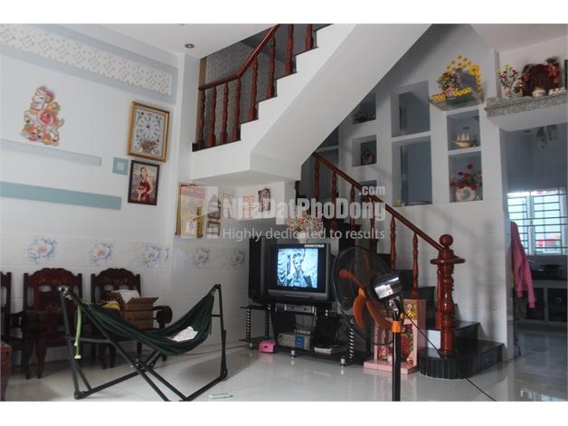 Bán nhà phố đường 36 Phường Bình Trưng Tây, Quận 2. | 2