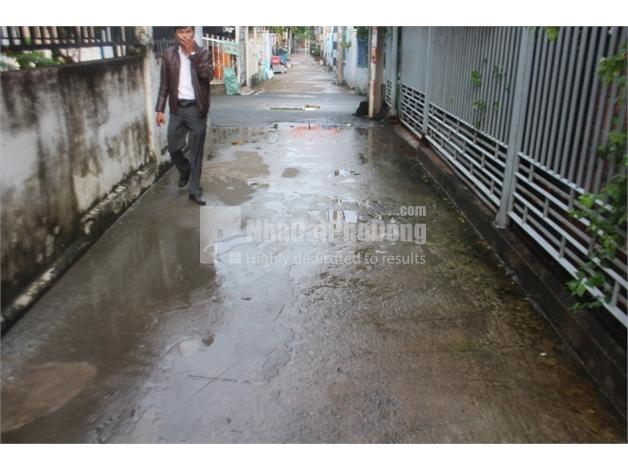 Bán nhà phố cấp 4 phường Bình Trưng Đông, Quận 2. | 2