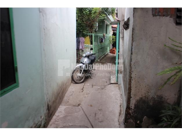 Bán nhà phố cấp 4 phường Bình Trưng Tây, Quận 2. | 2