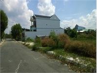 Bán đất biệt thự mặt tiền phường Bình An Quận 2.