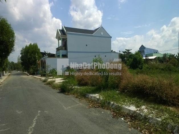 Bán đất biệt thự mặt tiền phường Bình An Quận 2.   1