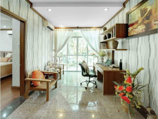 Bán căn hộ Hoàng Anh Riverview 4 phòng ngủ hướng Bắc Quận 2 | 7