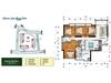 Bán căn hộ hướng Nam 4 phòng ngủ Hoàng Anh Riverview Quận 2 | 3