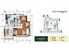 Bán căn hộ 4 phòng ngủ Hoàng Anh River View hướng Tây Quận 2 | 4