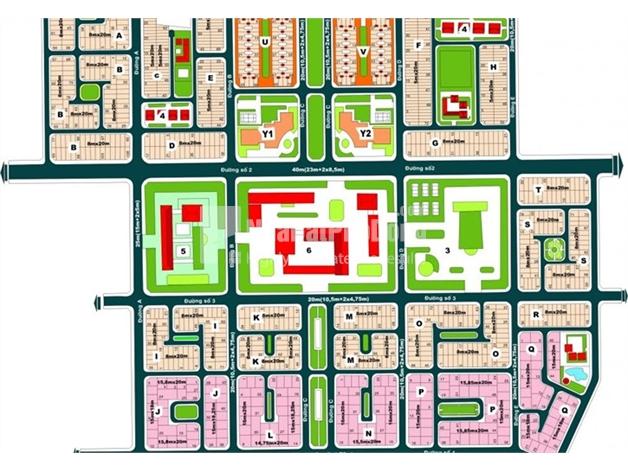 Bán đất nền dự án Huy Hoàng Quận 2 | 2