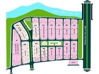 Bán đất nền dự án Huy Hoàng hướng Đông Nam phường Thạnh Mỹ Lợi Quận 2