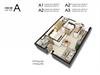 Bán căn hộ First Home Premium 2 phòng ngủ Quận 9   3