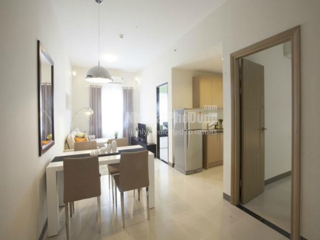 Bán căn hộ First Home Premium 3 phòng ngủ Quận 9   5