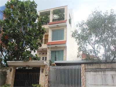 Bán biệt thự gần Metro, phường Thảo Điền, Quận 2.