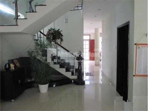 Bán nhà mặt tiền phường Phú Hữu Quận 9   1