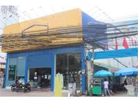 Bán nhà phố 264m2 gần Đại Học Hồng Bàng Quận Bình Thạnh.