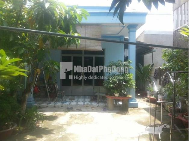 Bán nhà phố phường Tăng Nhơn Phú Quận 9 | 1