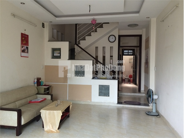 Bán nhà phố gần đường Nguyễn Duy Trinh Quận 9 | 3