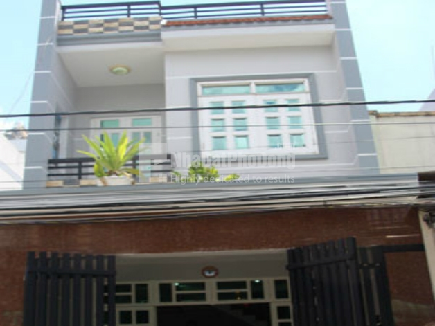 Bán nhà mặt tiền phường Long Trường Quận 9 | 3