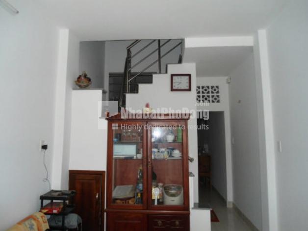 Bán nhà phố ngay ngã 4 phường 5 Quận Bình Thạnh | 1
