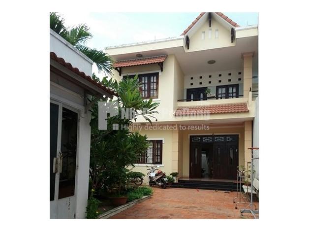 Bán biệt thự phố phường Bình Trưng Đông Quận 2 | 3