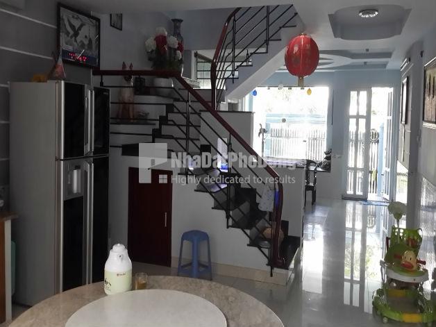 Bán biệt thự Khu đông Thủ Thiêm phường Bình Trưng Đông Quận 2 | 1