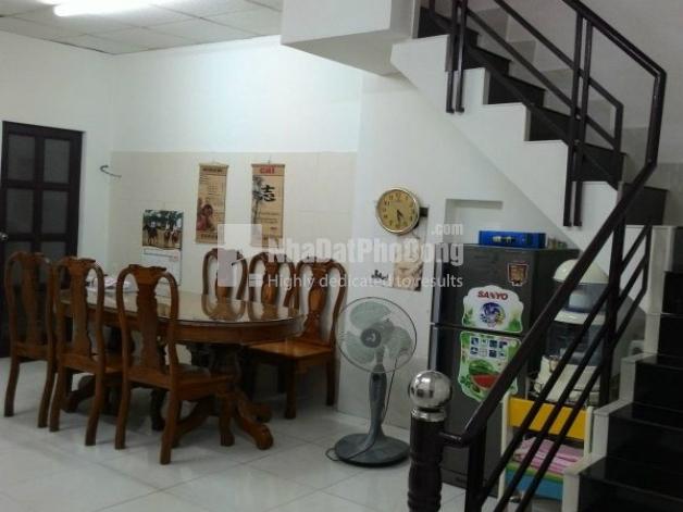 Cần bán nhà gấp Phường Tam Phú Quận Thủ Đức | 1