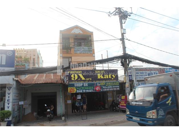 Bán nhà mặt tiền đường Nguyễn Thị Định Quận 2 | 2