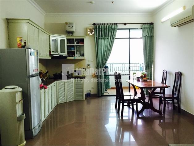 Bán căn hộ An Cư 3 phòng ngủ ở ngay An Phú- An Khánh Quận 2 | 1
