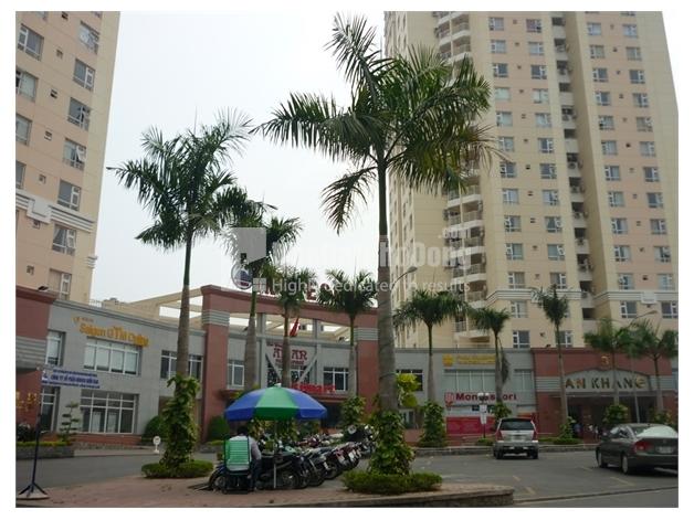 Bán căn hộ ở ngay An Khang lầu cao khu An Phú-An Khánh Quận 2 | 1