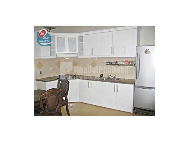 Bán căn hộ An Cư ở ngay 2 phòng ngủ khu An Phú- An Khánh Quận 2 | 2