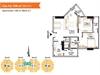 Bán căn hộ HimLam Chợ Lớn Block C3 2 phòng ngủ Quận 6 | 3