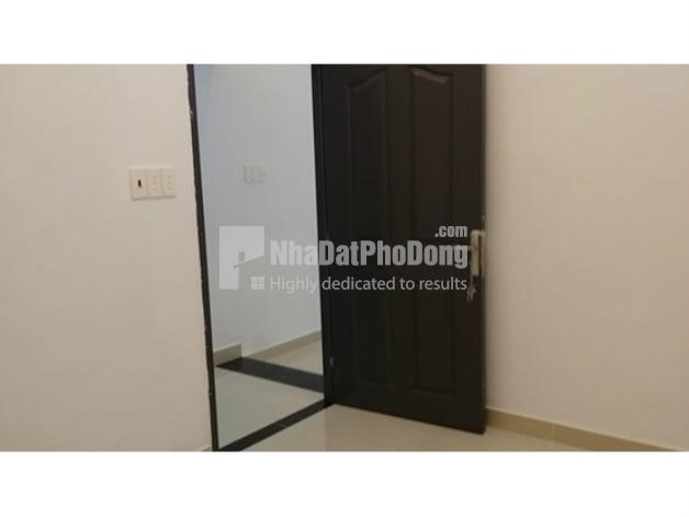 Bán nhà mới giá rẻ Đường Tam Bình Phường Hiệp Bình Chánh Quận Thủ Đức | 1