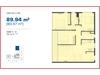 Bán căn hộ 3 phòng ngủ The Sun Avenue phường An Phú Quận 2 | 3