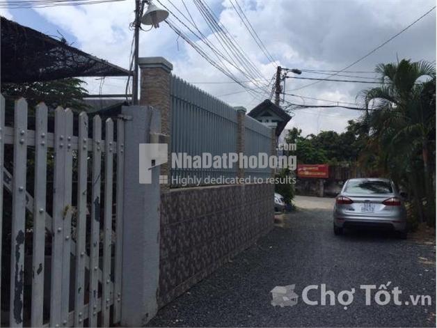 Bán nhà phố cấp 4 đường Trịnh Khắc Lập Quận 2 | 2