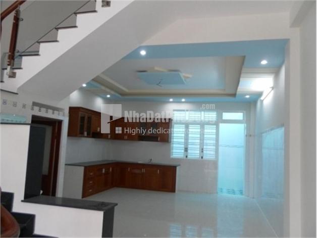 Cần bán gấp nhà  Phường Linh Xuân Quận Thủ Đức | 1