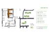 Bán căn hộ 2 phòng ngủ chung cư Bộ Công An Quận 2 | 2